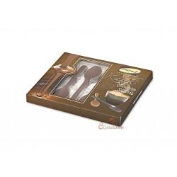 Шоколадные ложки