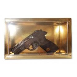 Пистолет большой