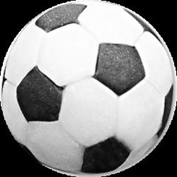 Мяч футб.