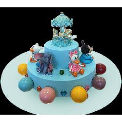 Торт Дисней