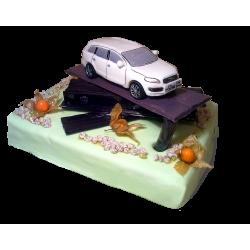 Торт Audi G7