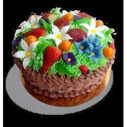 Торт Поляна