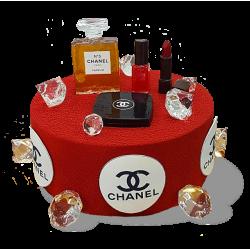 Торт Шанель