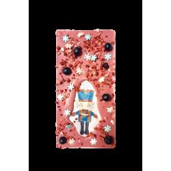 Подарочная шоколадка Щелкунчик