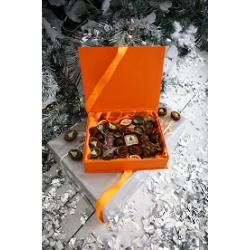 """""""Зимний сон """" набр конфет ручной работы"""
