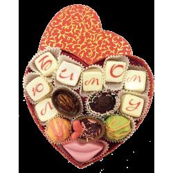 Набор конфет