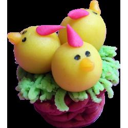 Пасхальный марципан