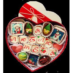 Подарок на Новый год для любимого человека