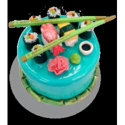 Торт Суши
